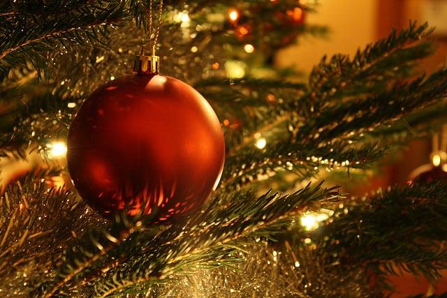 My Top 10 Christmas Songs