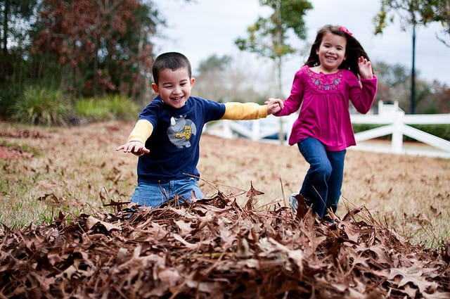 Be Excellent Parents: 4 Ways To Set Your Children Free