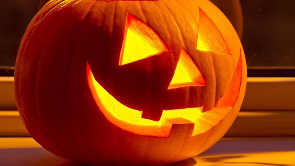 Halloween: Should I Stay Or Should I Go?